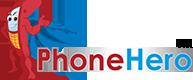 CellPhoneHero.com Logo