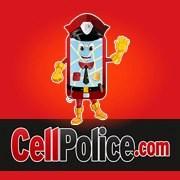 CellPolice.com Logo