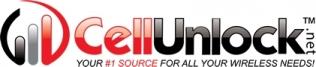 CellUnlock.net Logo