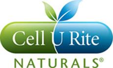 Cell-U-Rite Naturals USA LLC Logo