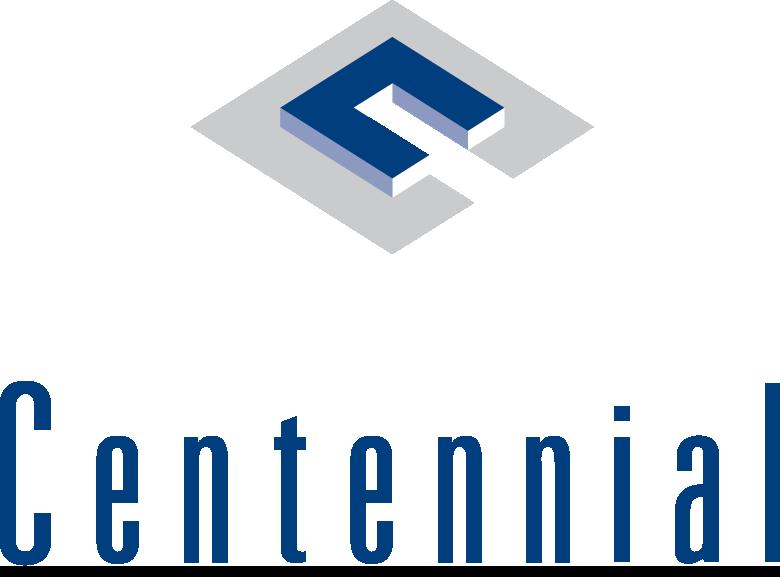Centennial Real Estate Logo