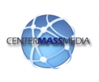 Center Mass Media, LLC Logo