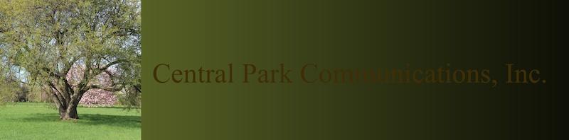 centralpark Logo