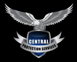 Central Protection Services Logo