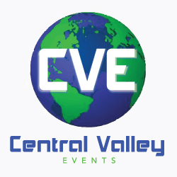 Central Valley Events Logo