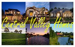 Central Valley Homes Logo