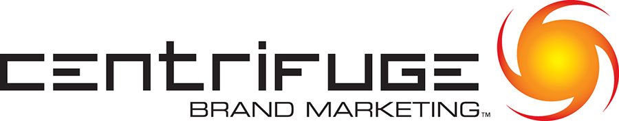Centrifuge Brand Marketing, Inc. Logo