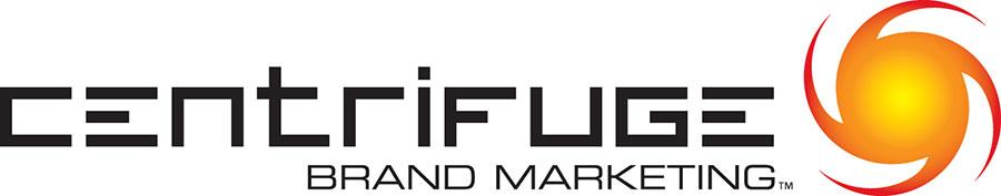 Centrifuge Brand Marketing, Inc. Logo