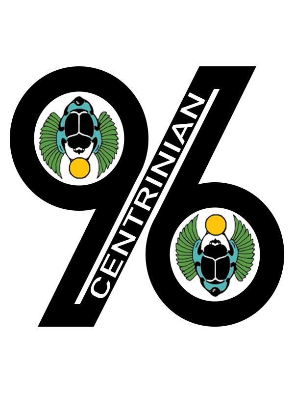 Centrinian Publishing Logo