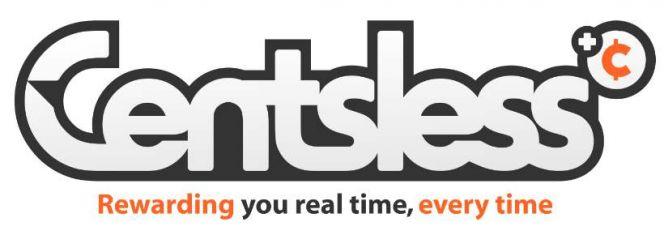 Centsless Logo