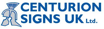 centurionsigns Logo
