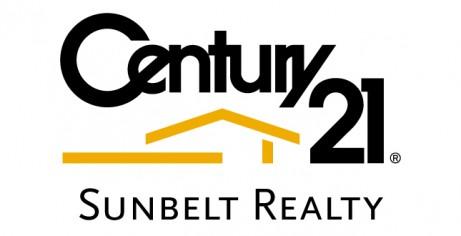 Century 21 Sunbelt Realty, Inc. Logo