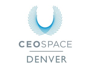 CEO Space Denver Logo