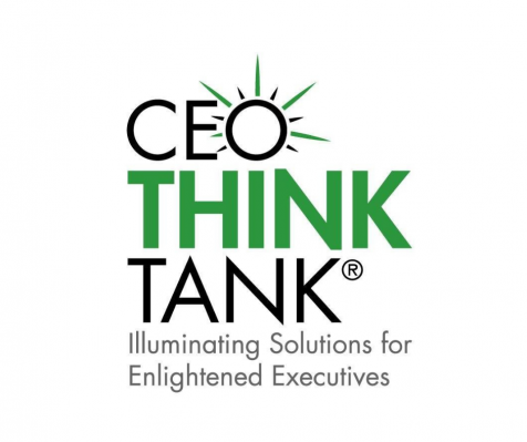 CEO Think Tank® Logo