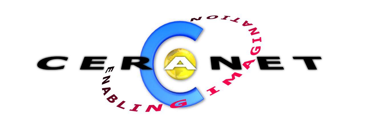 ceranet Logo