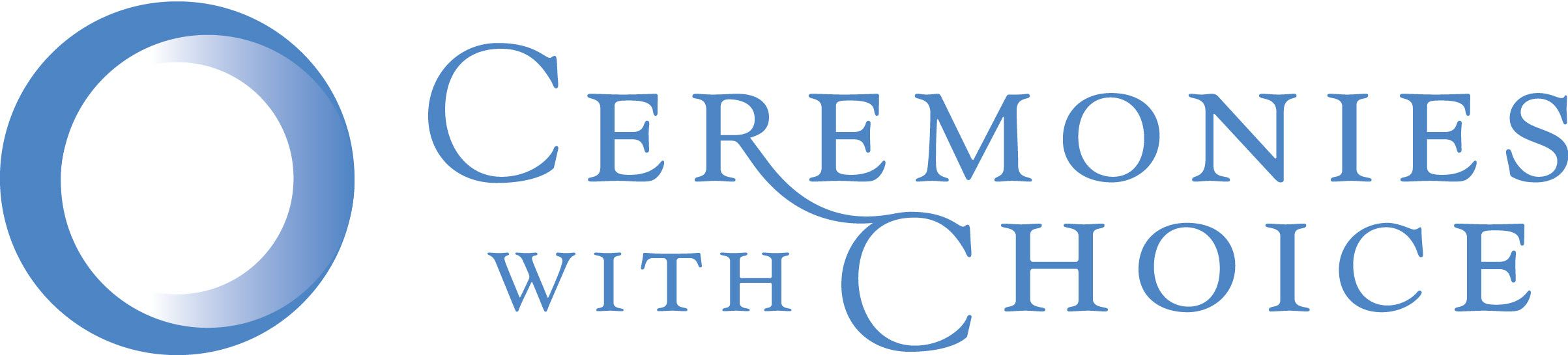 Ceremonies With Choice Logo