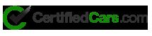 CertifiedCars.com Logo