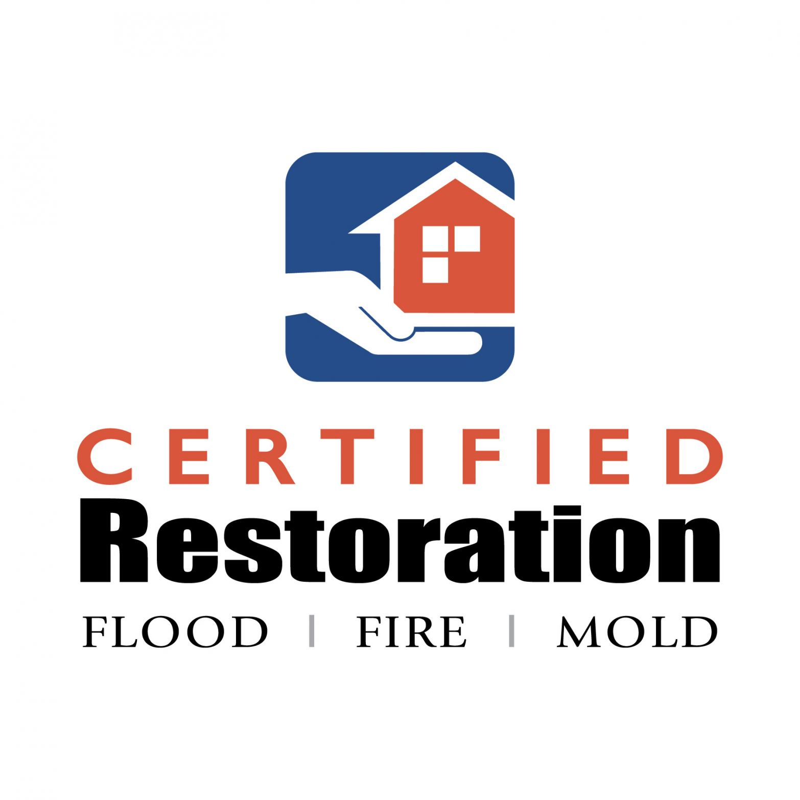 certifiedrestoration Logo