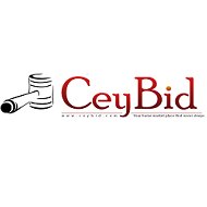 www.CeyBid.com Logo