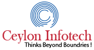 Ceylon Tech Support Logo