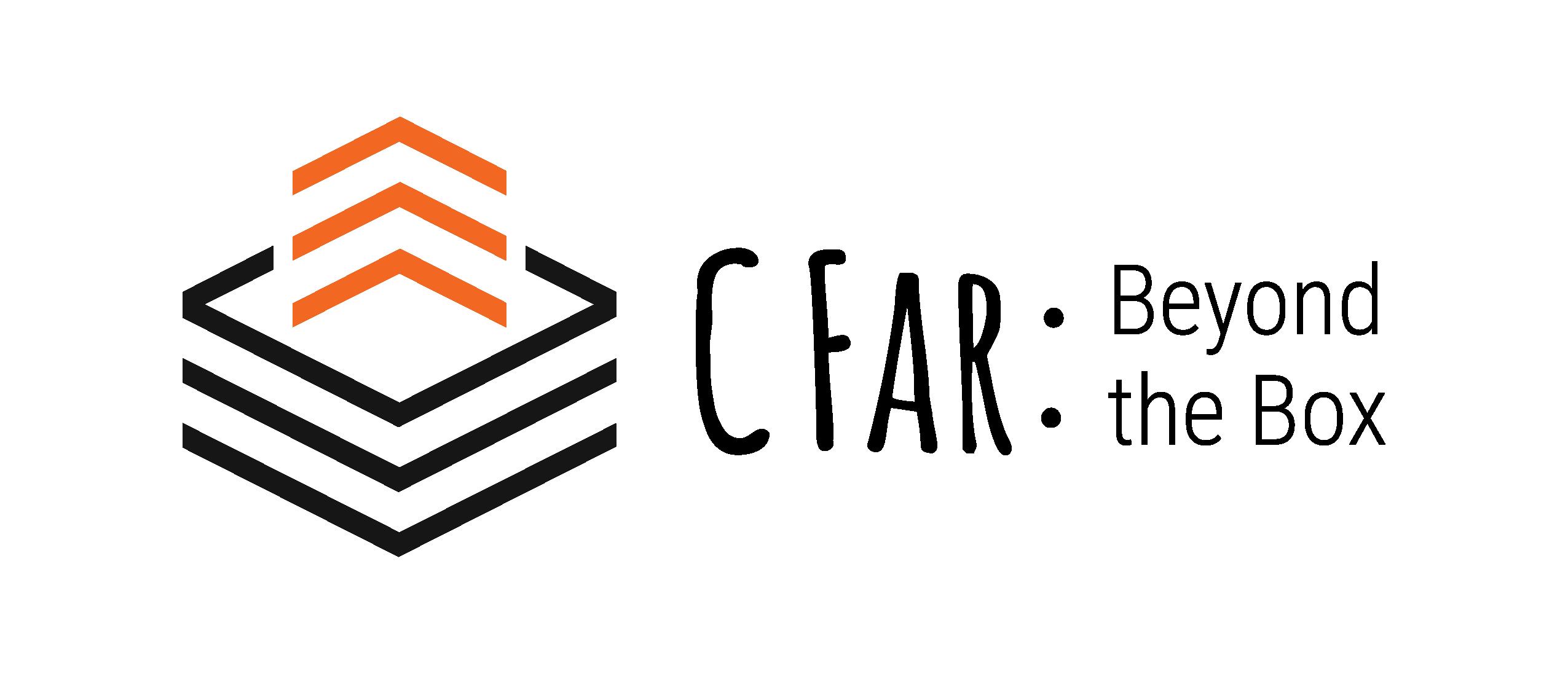 cfarbeyondthebox Logo