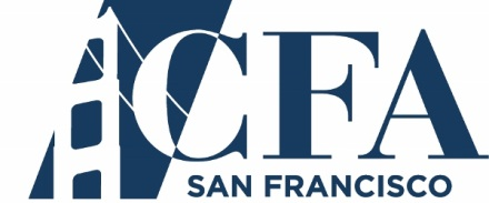 cfasanfrancisco Logo