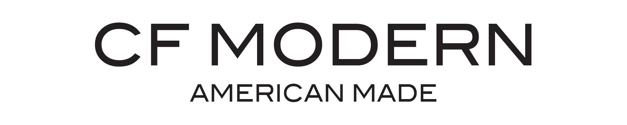 CF Modern Logo