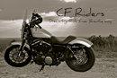 CF Riders Logo