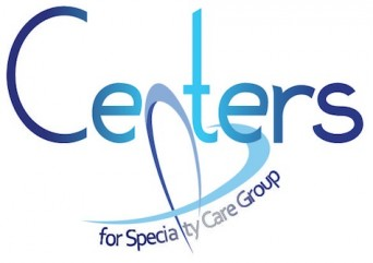 Centers for Specialty Care Group NYC Rehab Center Logo