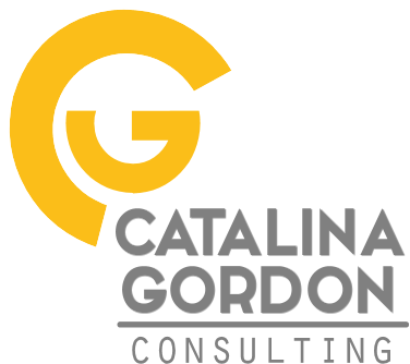Catalina Gordon Consulting Logo