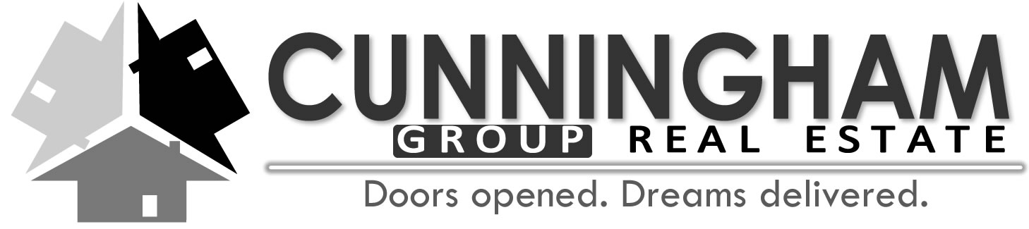 Cunningham Group, RE/MAX Advantage Logo