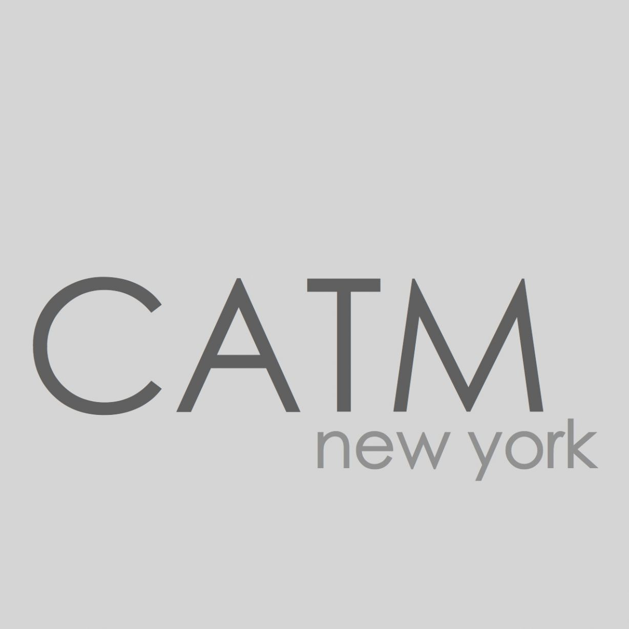 CATM NEW YORK (chair and the maiden,CATM CHELSEA) Logo