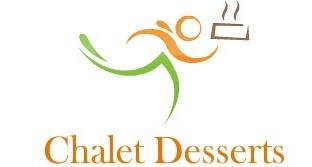 Chalet Desserts Logo