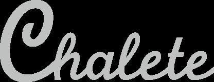 Chalete Logo
