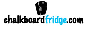 ChalkboardFridge.com Logo