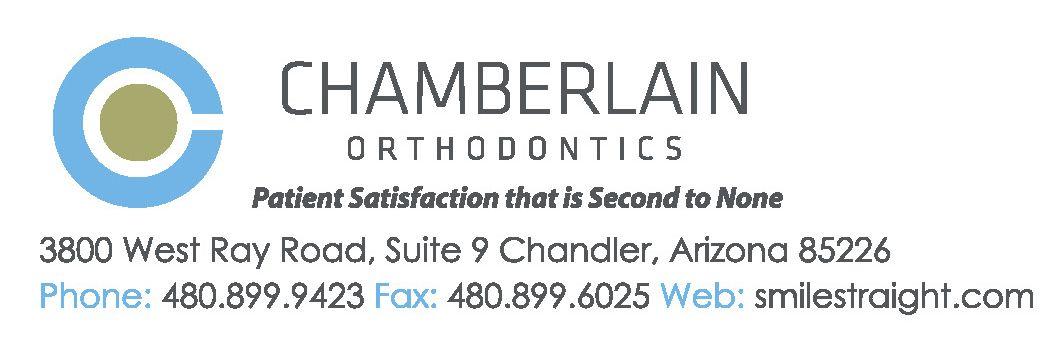 chamberlainortho Logo