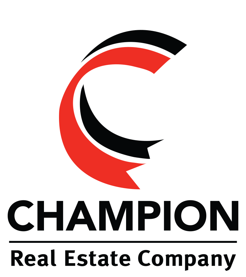 Champion real estate company announces grocery anchored