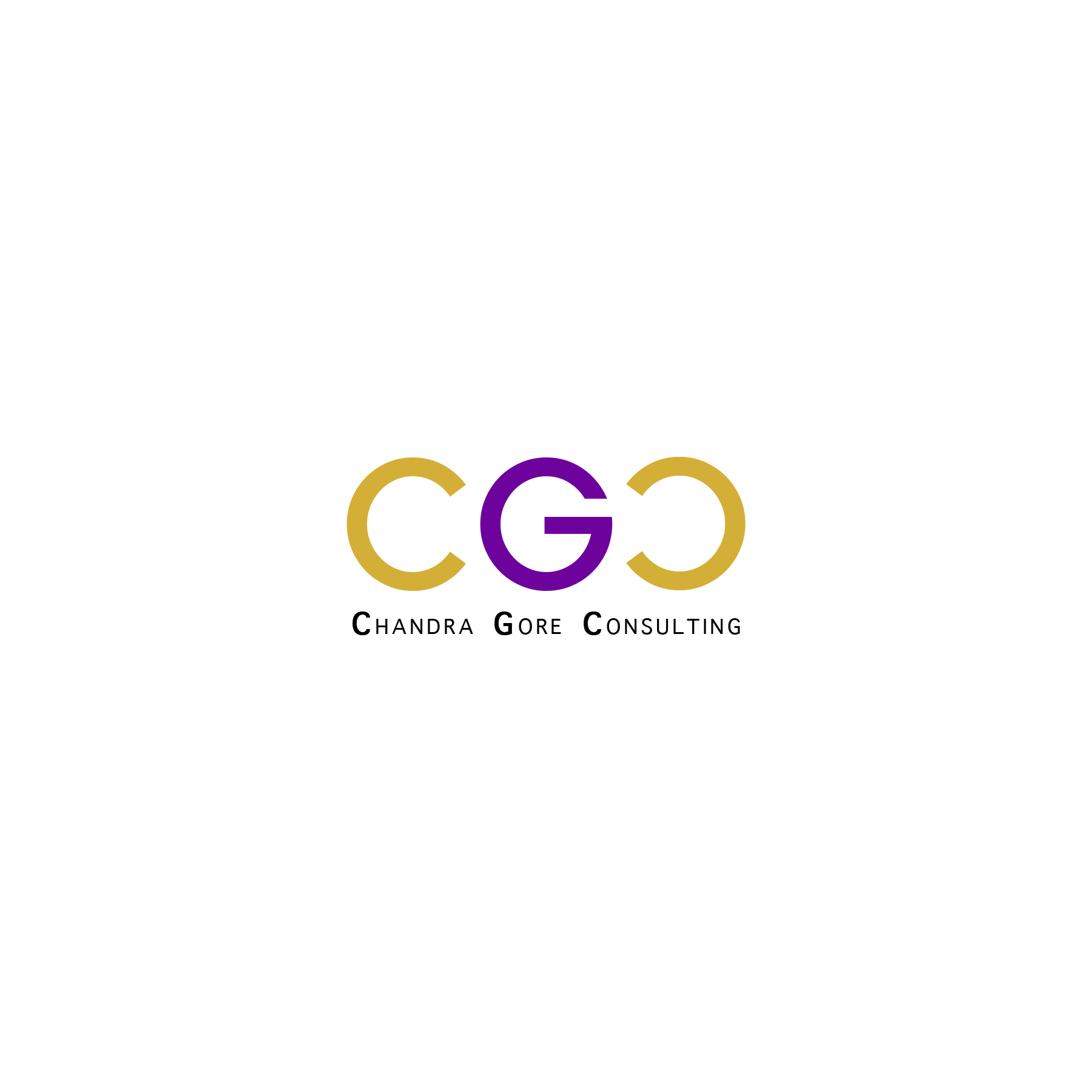 Chandra Gore Consulting Logo