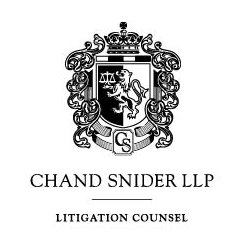 chandsnider Logo