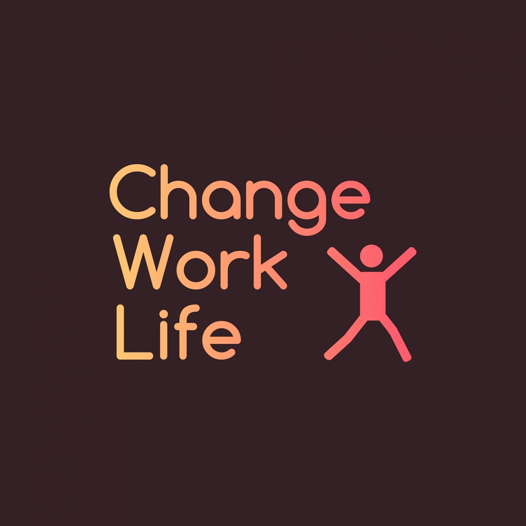 changeworklife Logo