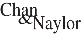 Chan & Naylor Logo