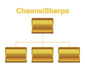Channel Sherpa Logo