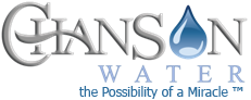Chanson Water® USA Logo