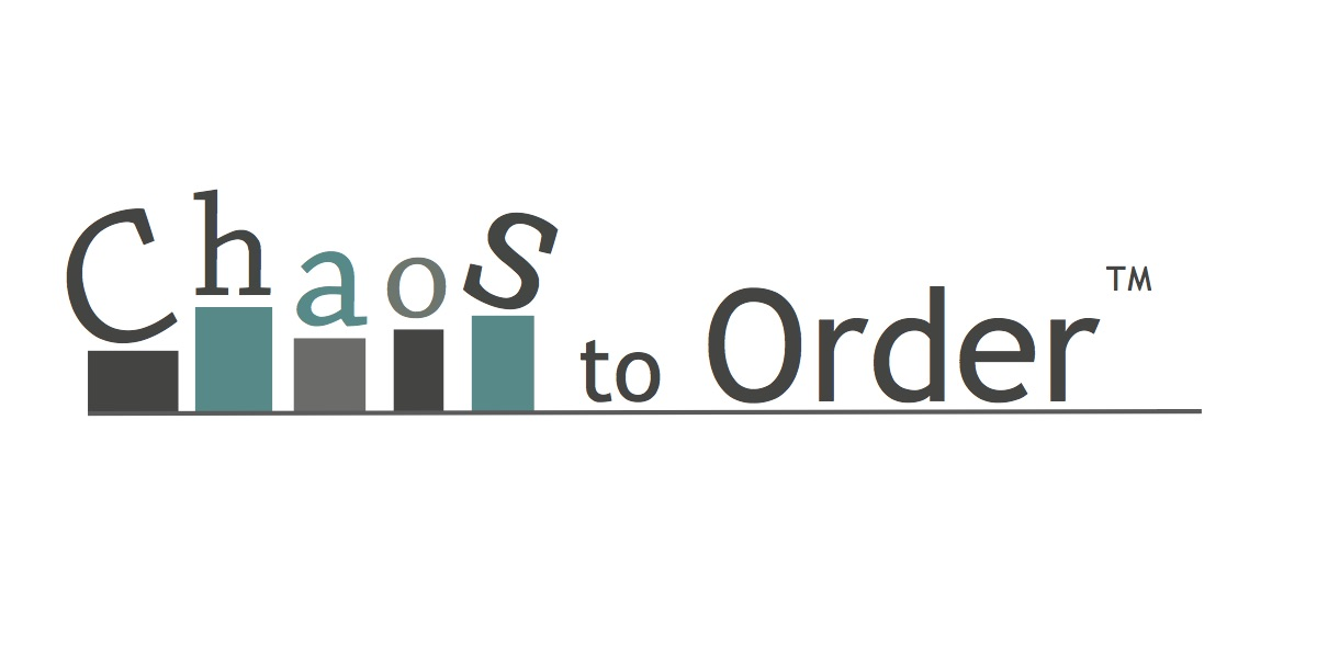 chaostoorder Logo