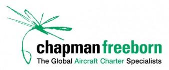 Chapman Freeborn Airchartering Logo