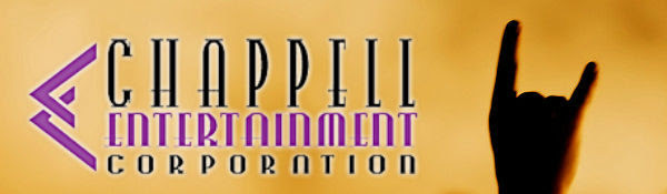 Chappell Entertainment Logo