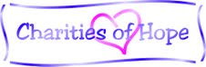 Charities of Hope Logo