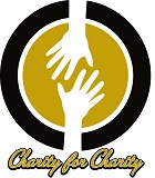 Charity for Charity Logo