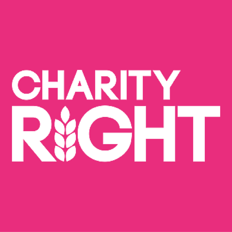charityright Logo