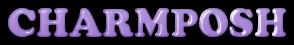 Charm Posh Logo
